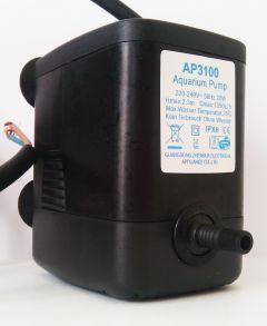 Насос подачи воды (помпа электрическая)  для  камнерезного станка (TS66, TS73)