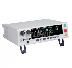 HIOKI 3157-01 - измеритель сопротивления заземления корпусов электроприборов