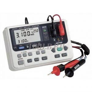 HIOKI 3555 - тестер аккумуляторных батарей