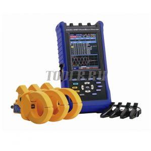 HIOKI 3197 - анализатор качества электрической энергии
