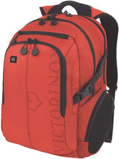 Рюкзак VICTORINOX VX Sport Pilot 16'', красный, полиэстер 900D, 35x28x47 см, 30 л, арт. 31105203