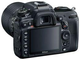 Nikon D7000 Kit 18-55 DX