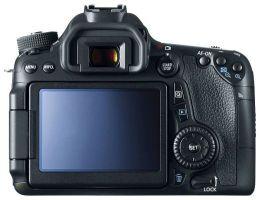 Canon EOS 70D Kit 18-55DCIII