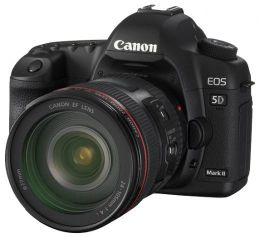 Canon EOS 5D Mark II KIT EF 24-105 f/4 L IS USM