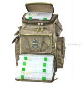 Рюкзак Aquatic с 9 коробками(soundbox) Рк-01