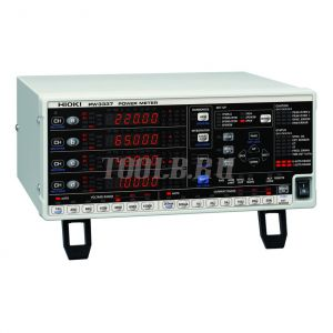 HIOKI PW3336 - измеритель мощности