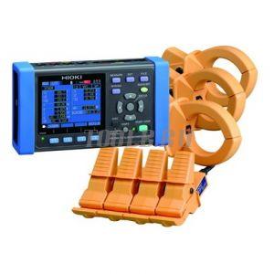 HIOKI PW3365-20 - измеритель электрической мощности с безопасными датчиками