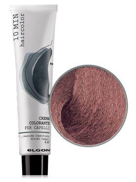 Elgon 10 MIN Крем-краска №5/5 Costano Chiaro Rosso красный светло-коричневый
