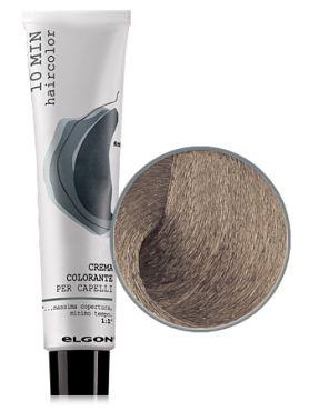 Elgon 10 MIN Крем-краска №6MK мокко коричнево-русый