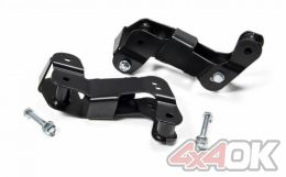 Control Arm Correction Bracket Kit