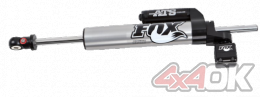 Fox 2.0 ATS Steering Stabilizer