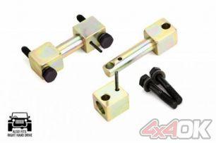 Rear Upper Bar Pin Eliminator