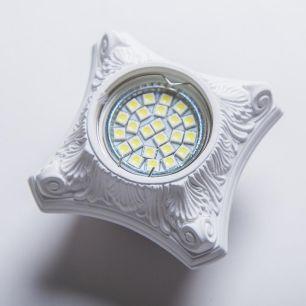 Гипсовый светильник SV 7133