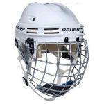 Шлем хоккейный с маской Bauer 4500 (Combo)