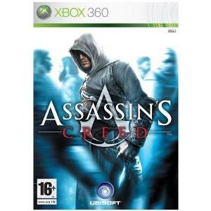 Игра Assassin's Creed (Xbox 360)