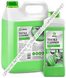 Очиститель салона «Textile cleaner» GRASS