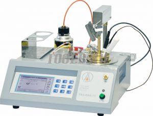 ТВЗ-ЛАБ-11 - аппарат для определения температуры вспышки в закрытом тигле