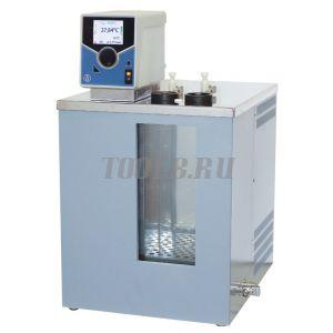 LOIP LT-912 - низкотемпературный термостат для определения вязкости