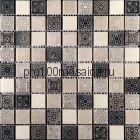LGN-2. Мозаика 30*30*10, серия LEGEND,  размер, мм: 300*300 (Skalini)
