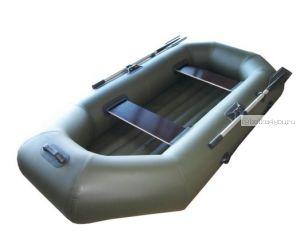 Лодка Аргонавт 250НД с надувным дном