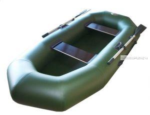 Лодка Аргонавт 280Ф с фартуком