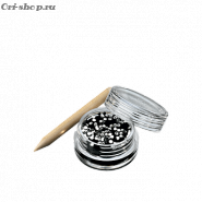 Блестки для дизайна ногтей