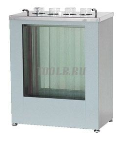 LOIP LA-380 - испытательная ванна для определения плотности нефтепродуктов