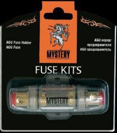 Mystery FUSE KITS (Колба с предохранителем)