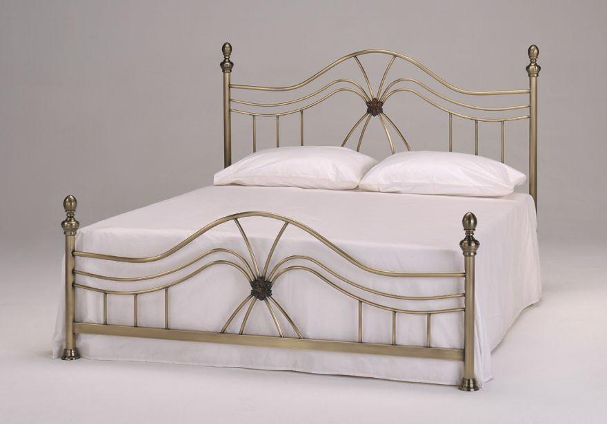 Металлическая кровать Beatrice (Беатрис) | TC