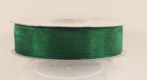 `Лента, органза, ширина 25 мм, Арт. ОРГ-0015