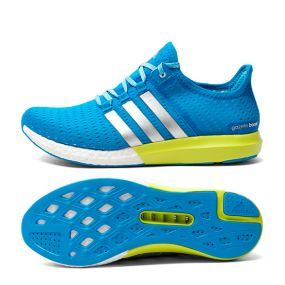 Кроссовки adidas Climachill Gazelle Boost Men голубые