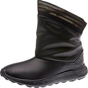Женские сапоги adidas Cozy Boot Winter Women чёрные