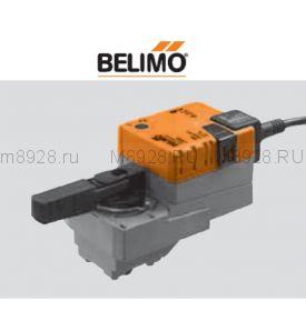 Электропривод для 3-x ходовых шаровых кранов Belimo LR24A-SR