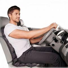 Ортопедический матрас Trelax на автомобильное сиденье.