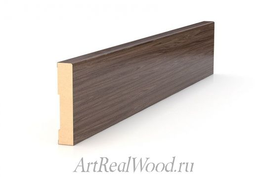 Плинтус прямой Profil Doors