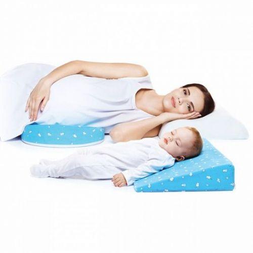 Ортопедическая подушка-трансформер Trelax Clin.