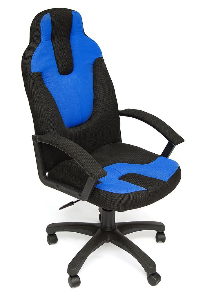 Кресло руководителя «НЭО 3» (Neo 3) ткань
