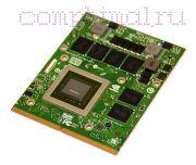 Видеокарта для ноутбуков NVIDIA GeForce GTX 770M