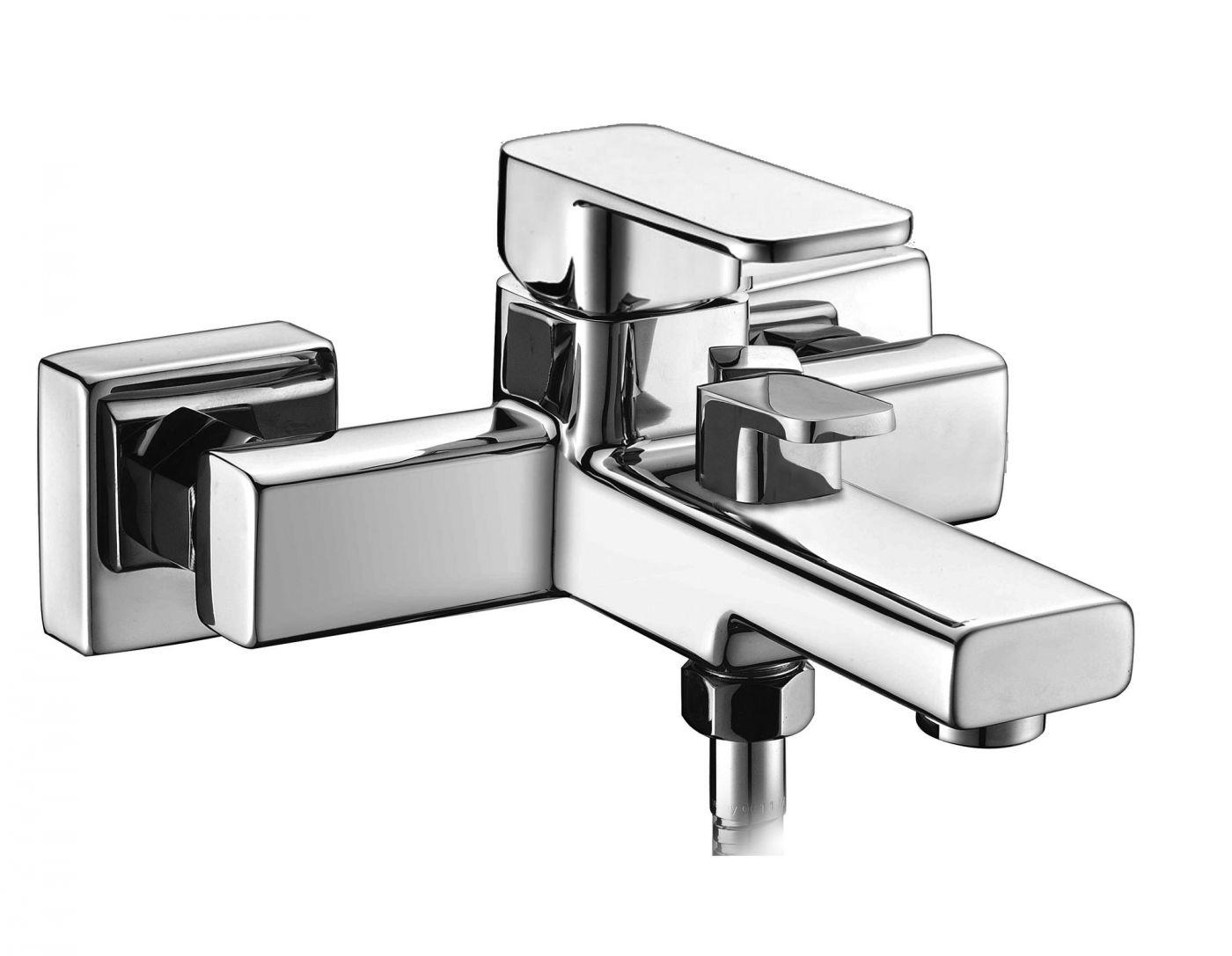 Смеситель для ванны Elghansa Mondschein 2320235 (хром)