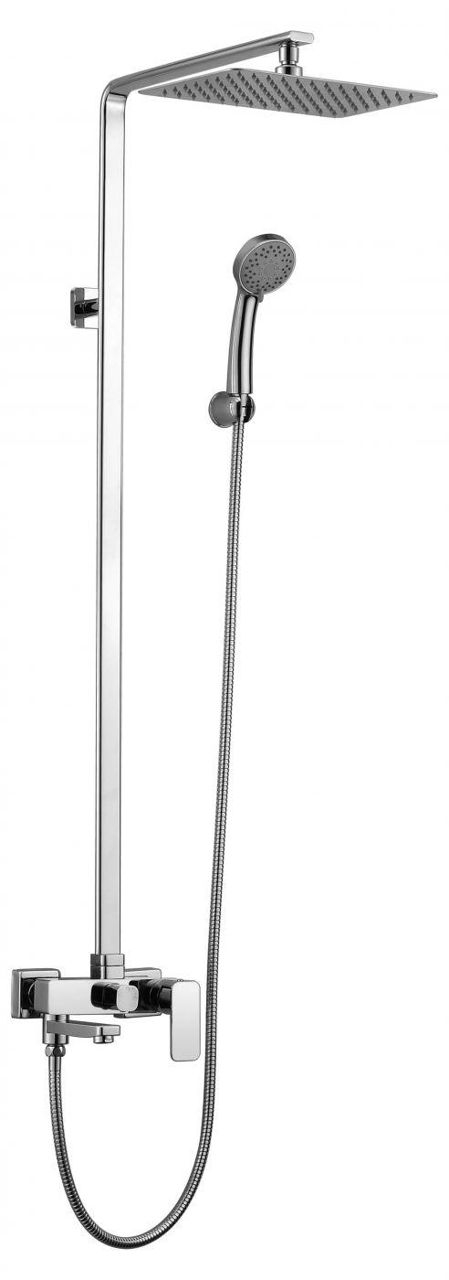 Душевая система Elghansa Mondschein New 2302235-2G