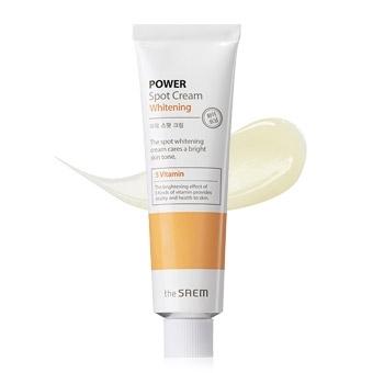 Крем точечный SAEM Power Spot Cream 40мл