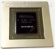 Видеочип Nvidia GK104-225-A2