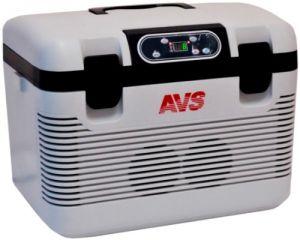 Автохолодильник AVS CC-19WB/WBC AC/DC
