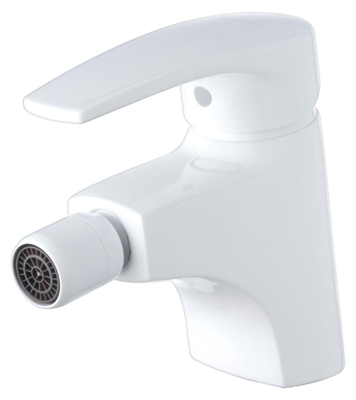 Elghansa Monica 4622319-White Смеситель для биде