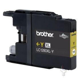 Картридж оригинальный Brother LC1280XLY