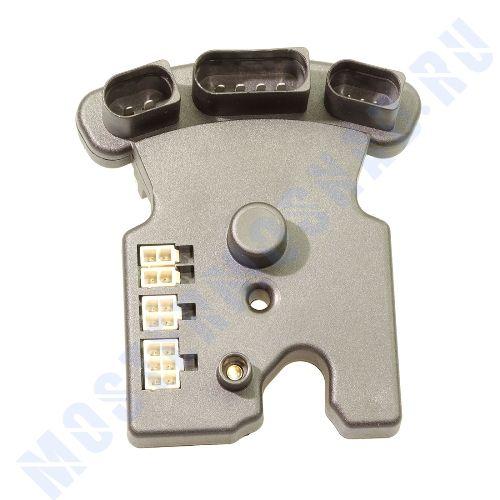 Блок управления 1587 Термо Е/СЕ 11114153C