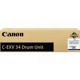 Барабан оригинальный CANON 034 Black