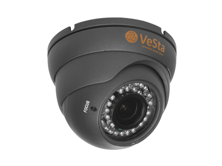 Vesta VC-5460 IR POE