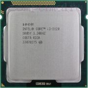 Процессор Intel i3-2120