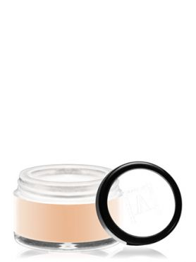 Make-Up Atelier Paris Loose Powder PLMD Honey Пудра рассыпчатая минеральная медовая